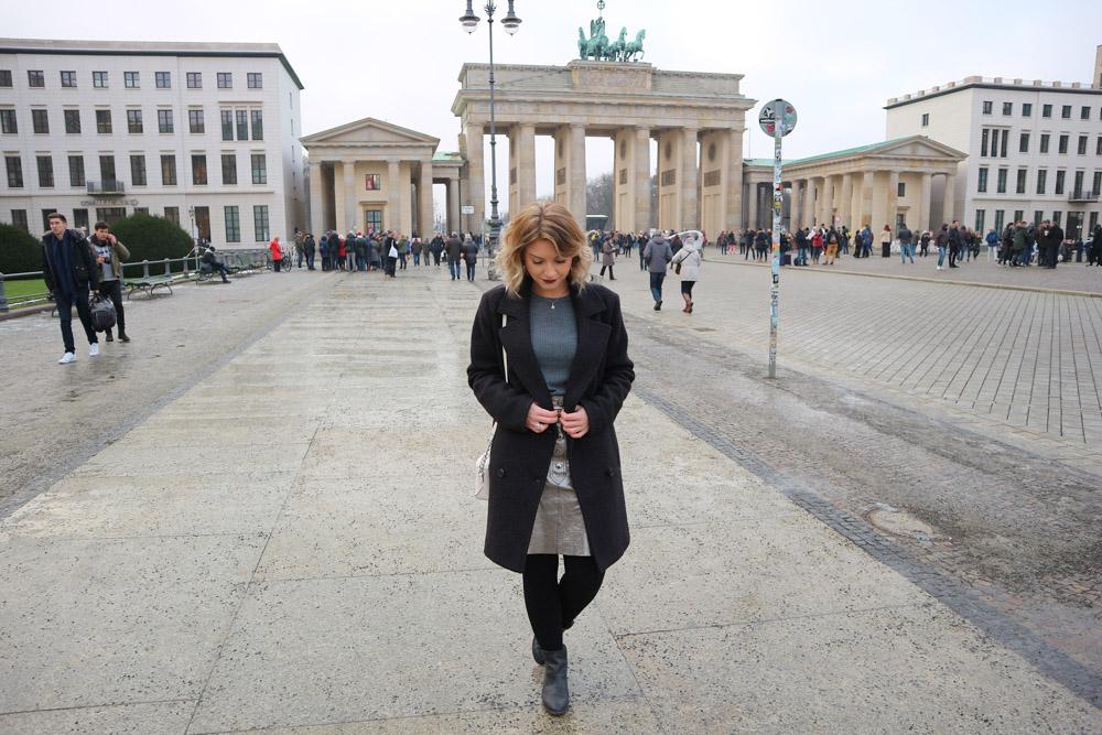 Fashion Week Januar 2017 in Berlin