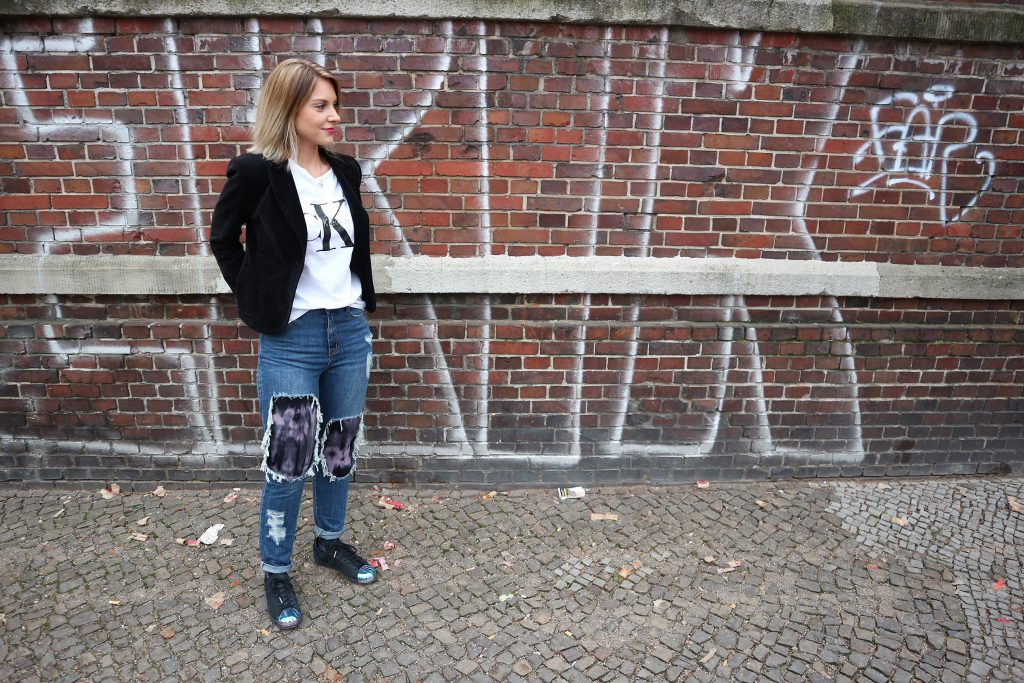 Fashion Week Januar 2017 in Berlin