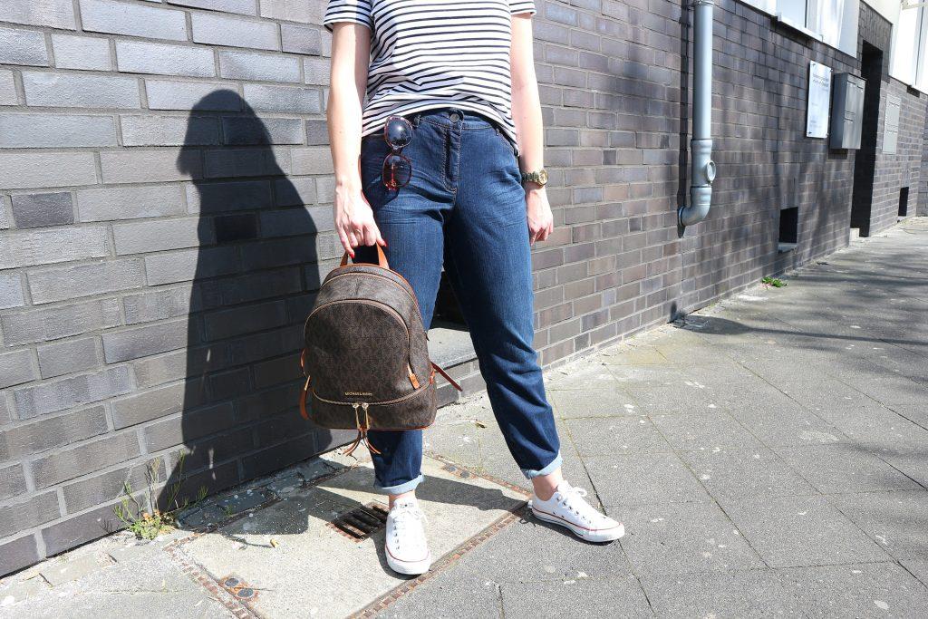 Die Jeans Lily Super Slim von Luna Largo