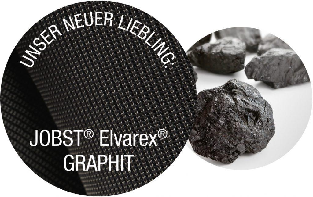 Jobst Elvarex Graphit